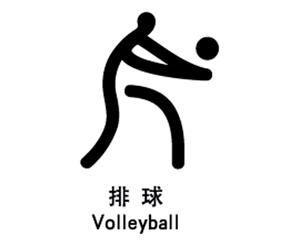 Volleyball in Olympics 2008